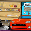 Car Workshop Hidden Objects