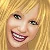 Miley Makeup