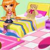 Cutie Yuki Bedroom