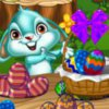 Easter Bunnys Forest Club