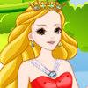 A Beautiful Princess