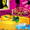 Rock Star Room Decor