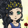 Ancient Greek Princess