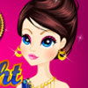 Moonlight Party Makeover