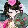 Dashing Chinese Beauty