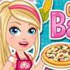 Pizza Chef Barbie