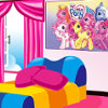 My Little Pony Room