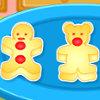 Gingerbread Bears