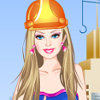 Barbie Architect