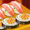 Sushi School