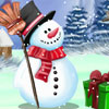Decorate Frosty