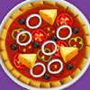 Look Alike Pizza