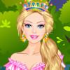 Barbie's Castle