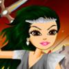 Stunning Warrior Princess
