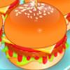 Mini Burgers