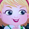 Baby Hazel's Adventure