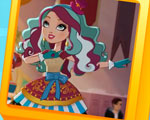 Ever After High Scramble