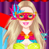 Barbie Masquerade Princess