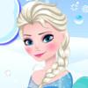 Elsa 's Frozen Trifle