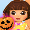 Dora's Halloween