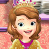 Sofia the First Cooking Pie