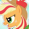 Applejack Rainbow