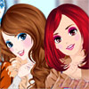 Chic Sisters Dressup