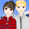 Love Letters Dressup
