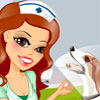 Friendly Veterinary Dressup