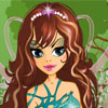 Forest Beauty Dressup