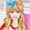 Barbie Pajama Partie