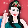 Princess Yoko Dressup