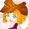 Cowgirl Fairy