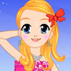 Lovely Princess Dressup