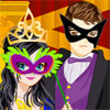 Royal Ball Dressup