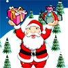 Santas Gifts Catcher