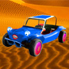 Cars Dune Buggy