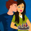 Birthday Kiss