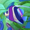 Aquarium Hidden Object