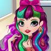 Lolita Hairstyle -