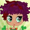 Clover Girl Dressup -
