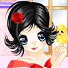 Charming Girl Makeup -