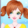 Fashion Girl Makeup -