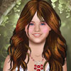 Selena Gomez Makeup -