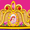 Princess Tiara Decor -