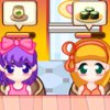 Jessica Sushi Shop -