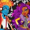 Monster High Classroom -