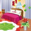 Modern Girl Bedroom -