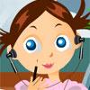 Quiet Makeup -