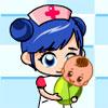 Baby Care Rush -